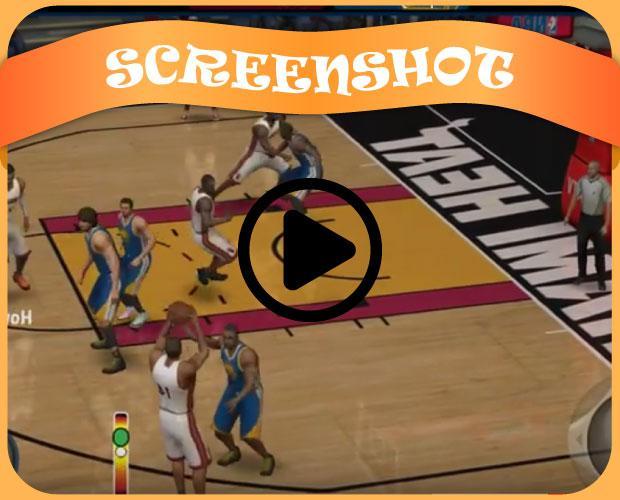 New Tips for NBA LIVE Mobile Basketball 18 Android 2