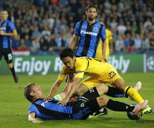 Opvallend: ex-speler van onder meer Borussia Dortmund en Manchester United wordt ploegmaat van Michael Krmenčík bij PAOK