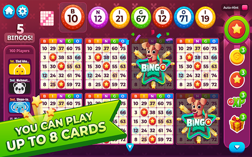 Bingo My Home  screenshots 10