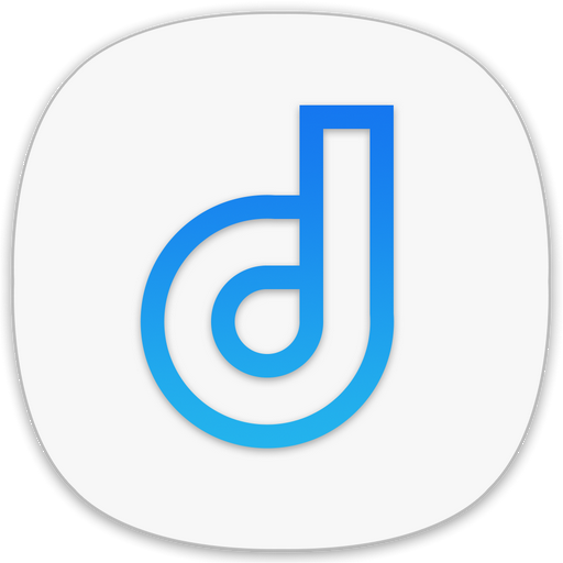 Delux - S9 Icon Pack