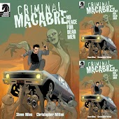 Criminal Macabre: No Peace for Dead Men