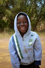Photo: Děti jsou tu veselé a hravé, zvlášť když vytáhnu foťák.