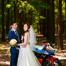 Wedding photographer Vyacheslav Sofin (Vya4eslawSid). Photo of 26.05.2016