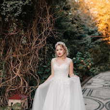 Wedding photographer Mariya Ovodova (Ptuch). Photo of 19.10.2015