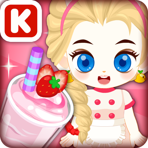 Chef Judy: Smoothie Maker-Cook