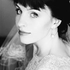 Wedding photographer Yuliya Semenenya (yapodsolnechnay). Photo of 26.04.2016
