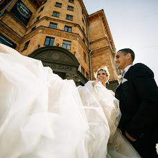 Wedding photographer Vladimir Borodenok (Borodenok). Photo of 07.06.2018