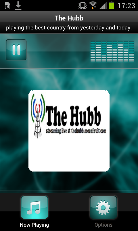 The Hubb- screenshot