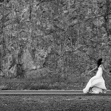 Wedding photographer Matias Izuel (matiasizuel). Photo of 07.06.2016