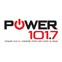 Power 101.7 icon