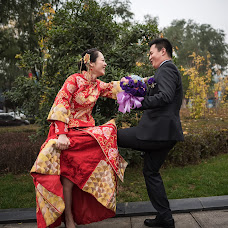婚礼摄影师Kang Lv(Kanglv)。16.05.2016的照片