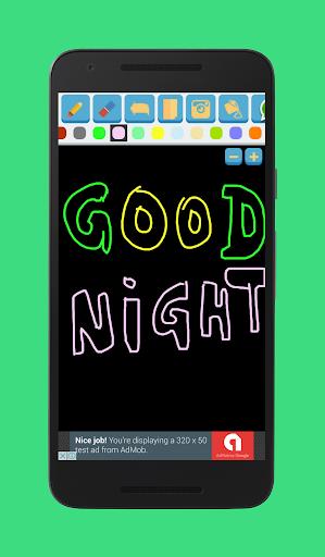 Paint for Whatsapp & Messenger 2.0 screenshots 7