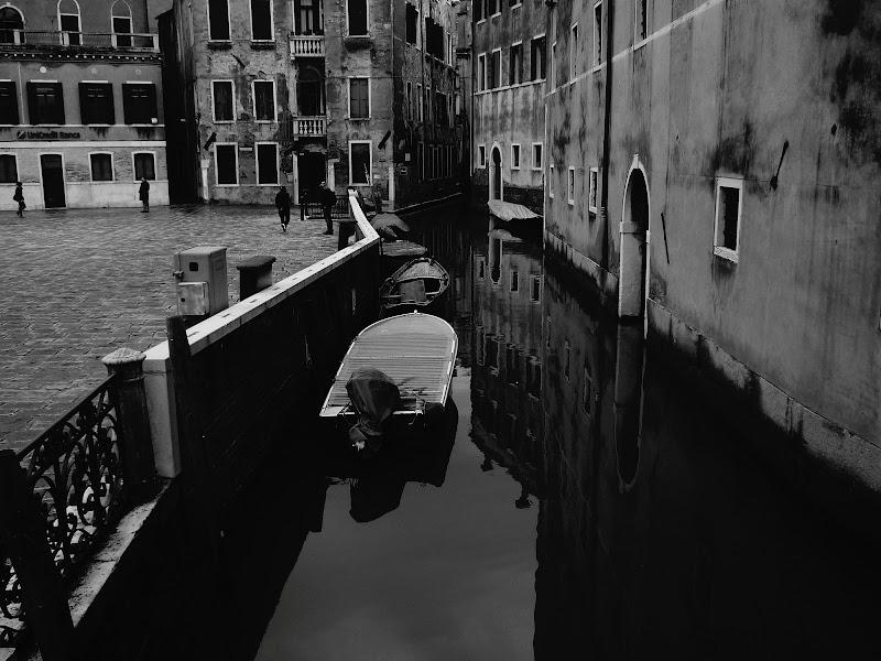 Water Architecture di Anna Sparacino