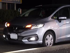 フィット GK3 13G Honda Sensingのカスタム事例画像 悪魔のFit さんの2019年01月10日04:08の投稿