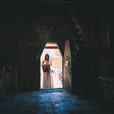 Wedding photographer Olesya Dzyadevich (olesyadzyadevich). Photo of 11.06.2017