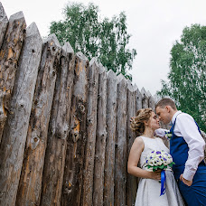 Wedding photographer Sergey Uglov (SerjUglov). Photo of 08.09.2017