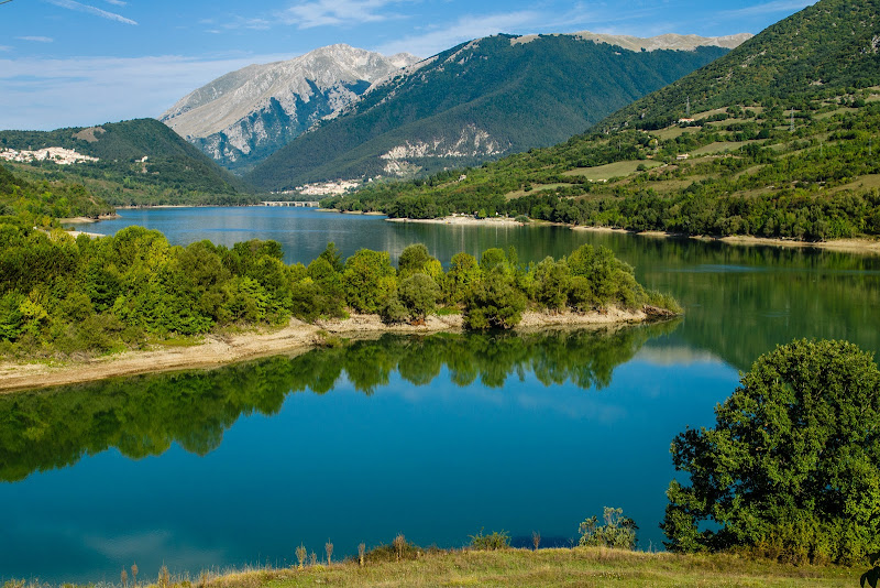 Lago di Barrea di flory74