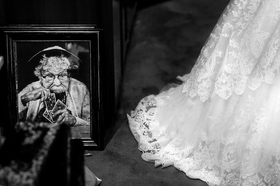 Wedding photographer Sander Van mierlo (flexmi). Photo of 17.10.2017