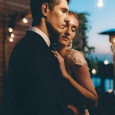 Wedding photographer Denis Kushnarenkno (DenisKushnarenko). Photo of 09.10.2017