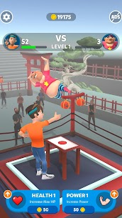 Slap Kings Mod Apk 1.3.1 (Unlimited Coins) 4