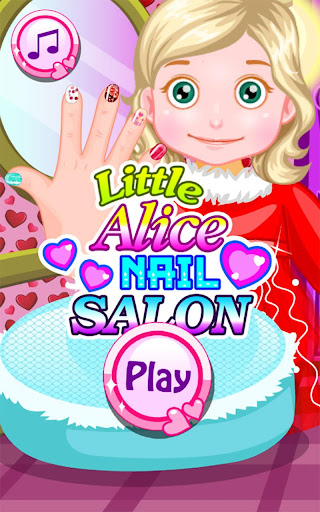 Little Alice Nail Salon
