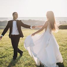 Wedding photographer Anton Sorochak (soranto). Photo of 25.09.2018