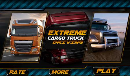 Cargo Transport Truck Driver 1.0 screenshot 64135