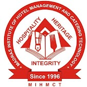 MIHM - Madras Institute of Hotel Management