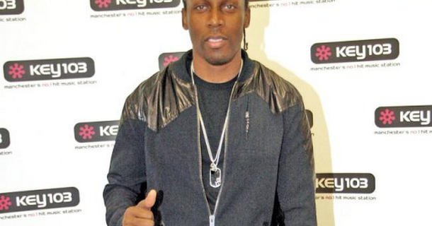 Lemar confirmed for Dancing on Ice
