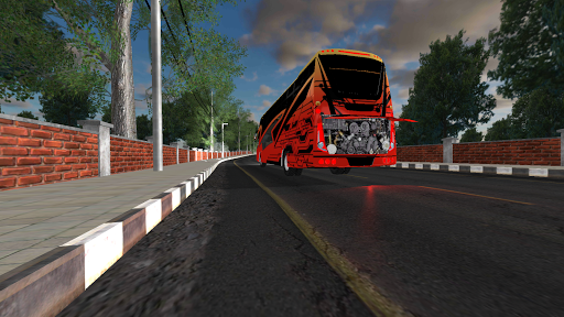 IDBS Thailand Bus Simulator 1.1 screenshots 3