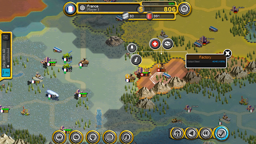 Demise of Nations apkslow screenshots 15