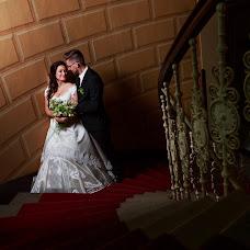 Wedding photographer Ondřej Totzauer (hotofoto). Photo of 23.08.2017