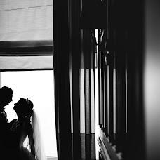 Wedding photographer Dmitriy Romanov (DmitriyRomanov). Photo of 07.09.2017