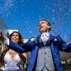 Wedding photographer Luigi Patti (luigipatti). Photo of 16.12.2018