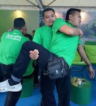 Thai Massage Panggilan Di Jakarta Timur