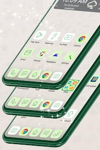 Launcher Theme for Whatsapp Download For Android 4