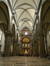 Photo: Basilica di Santa Maria del Fiore (Inside)