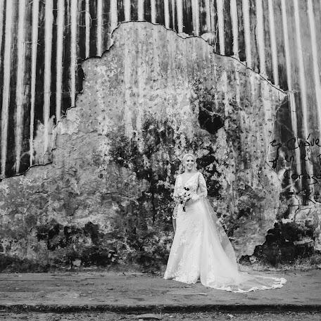 Fotógrafo de bodas Jesús Rincón (jesusrinconfoto). Foto del 03.11.2017