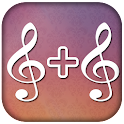 MP3 Merger : Joiner icon