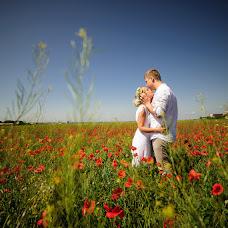 Wedding photographer Sergey Moskvitin (SMoskvitin). Photo of 06.02.2014