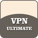 New VPN Ultimate Icon