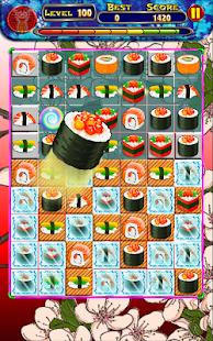 Download Sushi Jewels For PC Windows and Mac apk screenshot 4