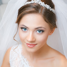 Wedding photographer Andrey Turov (AndreyTurov). Photo of 16.11.2015