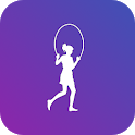 30 Day Jump Rope Fitness Challenge icon