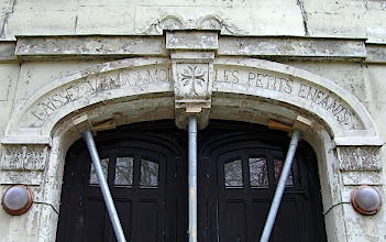 Photo: 117 rue de Ménilmontant