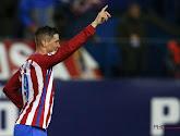 """Fernando Torres kon moeilijk door één deur met Diego Simeone: """"Ik was nooit eerste keuze bij hem"""""""