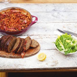 Pot-Roast Meat Loaf