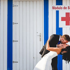 Wedding photographer Javier Sanchez (javiindy). Photo of 11.06.2015