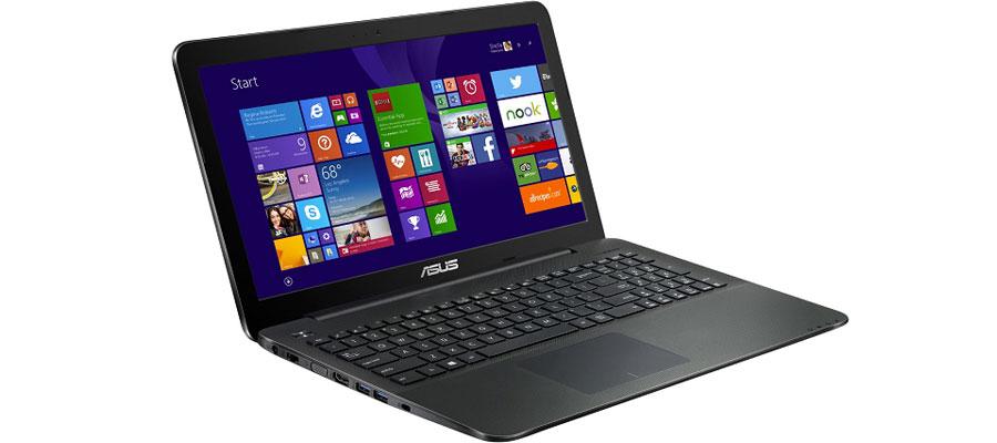 Thay pin laptop Asus X554L