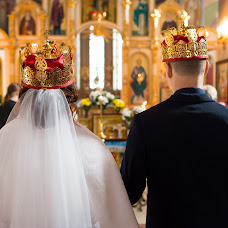 Wedding photographer Oleg Borovskiy (MykeL). Photo of 10.02.2016